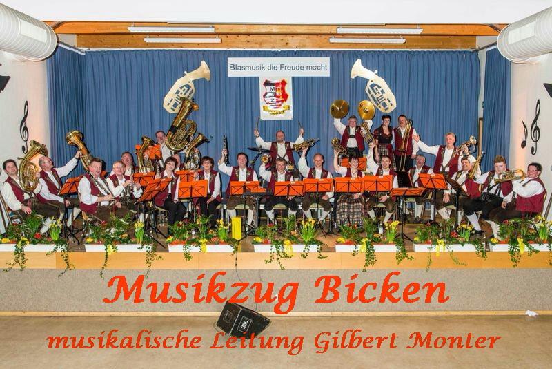 Musikzug Bicken 2